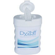 King Research Dy-Zoff! Pads - 50-ct