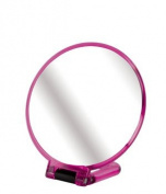 Beter Look - Foldable Mirror, 10x Magnification, 14 cm