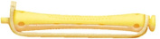 Fripac-Medis LW5K Permanent Short Wave Rollers 7 mm, Rose/Yellow - Pack of 10