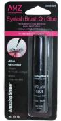 Amazing Shine Eyelash Brush On Glue BLACK WATERPROOF