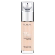 L'Oreal New True Match Super Blendable Foundation 2.R / 2.C Rose Vanilla 30ml