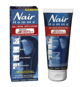 NAIR MEN Cream Hair Removal