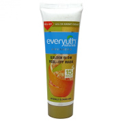 Everyuth Natural Advanced Golden Glow Peel off Mask Instant Glow Skin 90gm