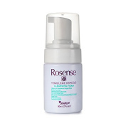 Rosense Cleansing Foam with Rose Extract 80ml