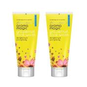 Aroma Magic 2 X Grapefruit Face Wash, 100Ml