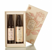 Kama Ayurveda Rose and Jasmine Face Care Box