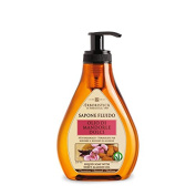 Fluid Soap With Sweet Almond Oil 250 ml