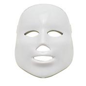 Denshine 3 Colours Light Photon LED Facial Mask Skin Rejuvenation Beauty Therapy