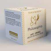Anti Wrinkle Cream - Anti Ageing Cream - For Women - By Venus Secrets Natural Cosmetics - 50ml -
