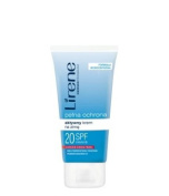 Lirene full protection winter cream SPF 20 Wintercreme SPF20