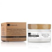 Dr Botanicals Advanced 12 Hour Night Detox Cream 50 ml