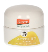 Martina Gebhardt: Summer Time Cream: Martina Gebhardt