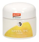 Martina Gebhardt: Summer Time Cream: Martina Gebhardt