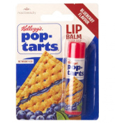 Kelloggs Retro 70s Blueberry Pop Tarts Lip Balm