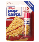 Kelloggs Retro 70s Strawberry Pop Tarts Lip Balm