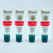 Himalaya Herbals 4 Pack Lip Balm