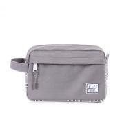 Herschel Supply Company AW15 HOL Toiletry Bag, 60cm , 4.5 Litres, Grey Micro Polka Dot