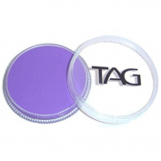 32g TAG Professional Face Paint Neon Colour ~ Neon Purple