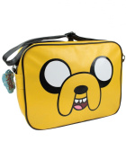 Official Adventure Time Jake Messenger Bag