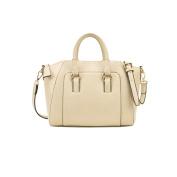 Chnli Vintage PU Handbag Shoulder Bags Designer Style Celebrity Tote Purse