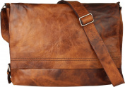 Harold's Saddle Shoulder Bag Leather 38 cm