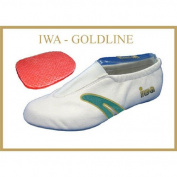 IWA 405 artistic gymnastics shoes for children made in Germany