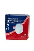 Caroli Soft Incontinence Pants Unisex Size Medium Bulk Buy 30