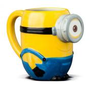 Despicable Me Minions Stuart 3D Mug