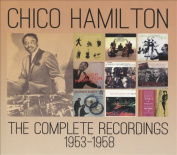 The  Complete Recordings, 1953-1958 [Box]