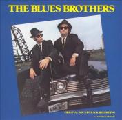 Blues Brothers [180g Translucent Blue Vinyl]