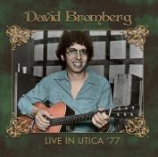 Live in Utica '77