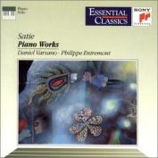 Eric Satie: Piano Works