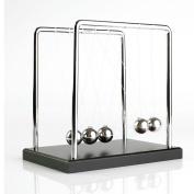 Newton's Cradle Science Model