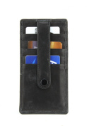 Bacci Double Sided Snap Card Case