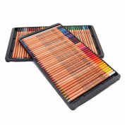 LYRA Rembrandt Polycolor Art Pencils, Set of 72 Pencils, Assorted Colours