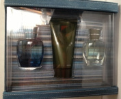Realities for Men & Graphie Blue By Realities Gift Set