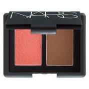 NARS Mini Highlighting/Bronzing Blush Duo Orgasm/ Laguna 5ml
