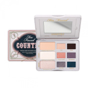 Too Faced Country Nashville Nudes Eye Shadow Palette Collection - 100% Authentic