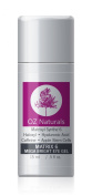 OZ Naturals Eye Treatment Gel For Dark Circles, Puffiness & Wrinkles - Contains Haloxyl For Dark Circles, Caffeine For Puffiness, Hyaluronic Acid For Moisturising, Matrixyl Synthe'6 for Wrinkles.