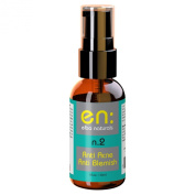 Elba n.2 - Anti Acne / Anti Blemish Treatment Gel - Natural & Organic Acne Skin Care - Non-Comedogenic Relaxing Detoxifying Ingredients, 2% Salicylic Acid - 30ml, Made in USA, 100.