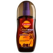 Carroten Islands Escape Super Dry Suntan Oil SPF0 125ml 4.23oz