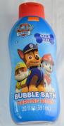 Nickelodeon Paw Patrol Bubble Bath Value Size 590ml,barking Berry