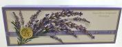 Saponificio Artigianale Fiorentino Lavender Soap Set 3x150g
