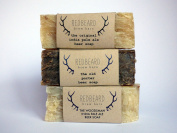 Redbeard Brew Bars Trio, Original/Woodsman/Old Porter