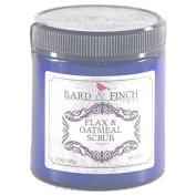 Flax & Oatmeal Body Scrub
