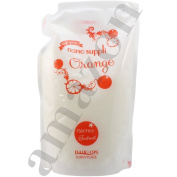 SUNNYPLACE NANO SUPPLI ESSENCE Treatment 800ml ORANGE Refill