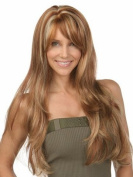 Marian® Fashion Hair Styles Long Sythetic Straight Wigs for Women with Bangs +A Free Wig Cap Sw0376