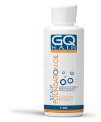GQ Hair Scalp Foundation Oil for Hair Loss