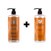 Colure Body Volume Shampoo and Conditioner 950ml Set