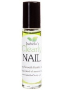 Clearly NAIL - Strong, Smooth, Healthy Nails, Natural Oil for Awesome Nails and Cuticles. 30ml